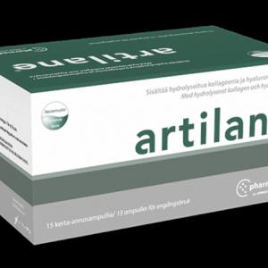 Hyaluronaatit