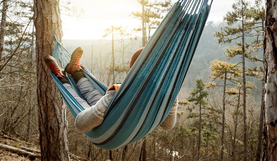 Katkaise stressi ja säilytä elämänilo