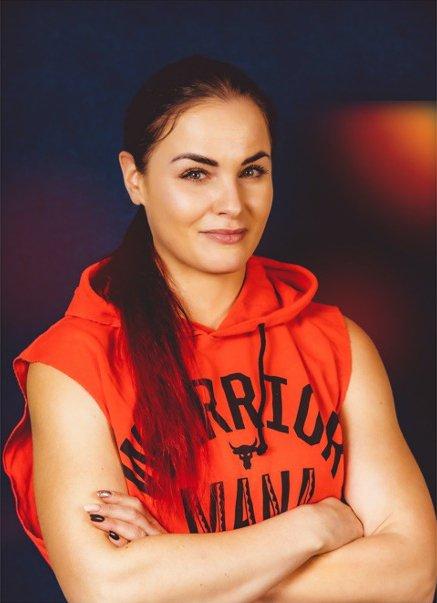 Nadia Ammouri